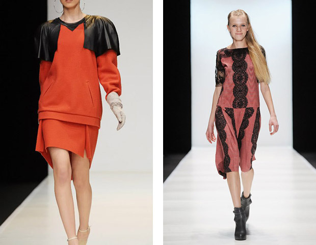 Напоказ: Осенние события в мире моды. Изображение № 24.