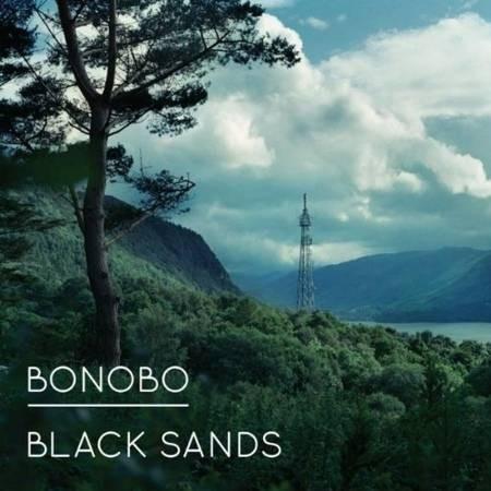 """Саймон Грин (Bonobo) выпустил новый альбом """"BlackSands"""". Изображение № 1."""