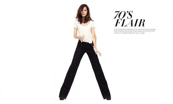 Лукбуки: Bershka, Urban Outfitters, Zara и другие. Изображение № 25.