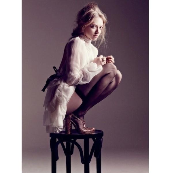 Изображение 25. Съемки: AnOther, POP, Vogue и другие.. Изображение № 25.