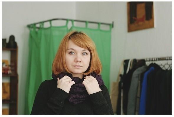 Маша Левая-Бодрийяр. Изображение № 11.