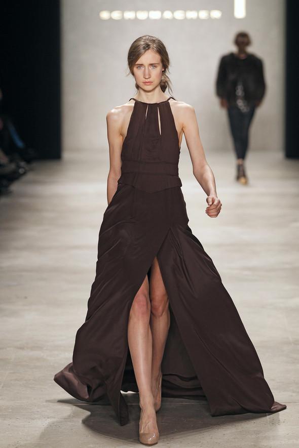 Berlin Fashion Week A/W 2012: Schumacher. Изображение № 49.