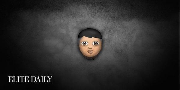Персонажей «Игры престолов» переделали в Emoji. Изображение № 4.