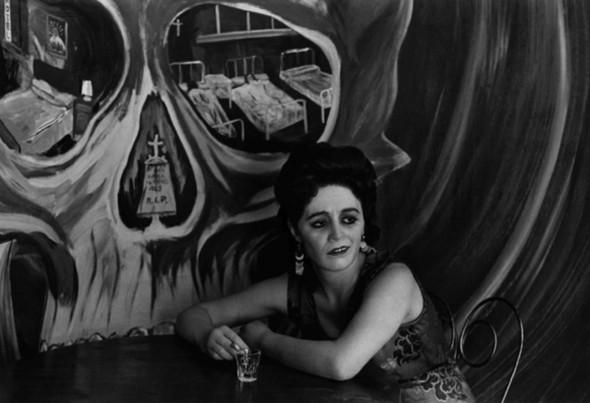 Graciela Iturbide. Изображение № 15.