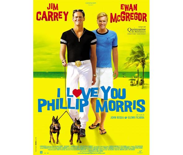 Премьеры: «Я люблю тебя, Филлип Моррис». Изображение № 1.