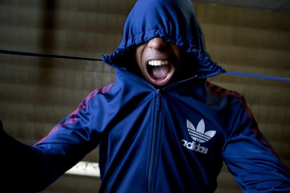 Изображение 26. ВСЕ С НАМИ. adidas запускает крупнейшую рекламную кампанию в своей истории.. Изображение № 19.