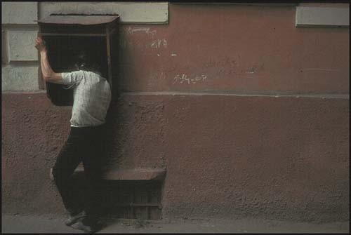 СССР вобъективе. 80е годы Бориса Савельева. Изображение № 10.