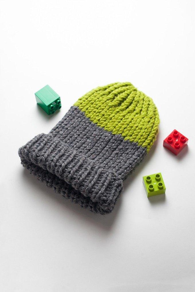 Как мы создали свой шапочный бренд, пока сын спал. Изображение №15.