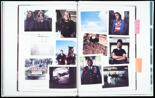 К доске: 6 арт-альбомов о школе. Изображение № 21.