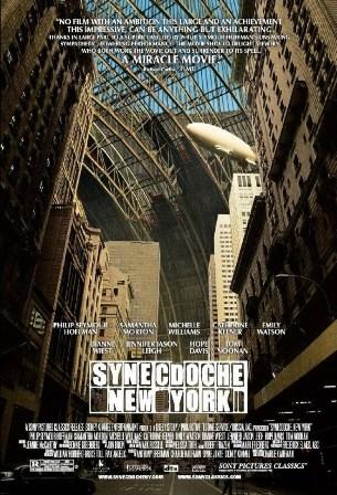 «Синекдоха, Нью-Йорк»-режиссерский дебют Чарли Кауфмана. Изображение № 1.