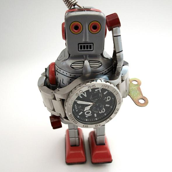 Изображение 17. TimeTelling.ru — From NIXON With Watches.. Изображение № 6.