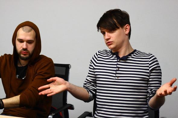 Фоторепортаж с музыкальной конференции ThankYou.ru. Изображение № 17.