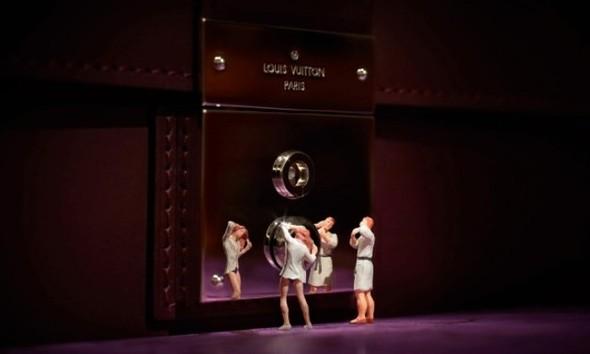 Детский мир: промо-фото Louis Vuitton. Изображение № 5.