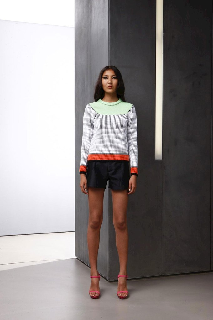 У Dior, Madewell и Pirosmani вышли новые коллекции. Изображение № 7.