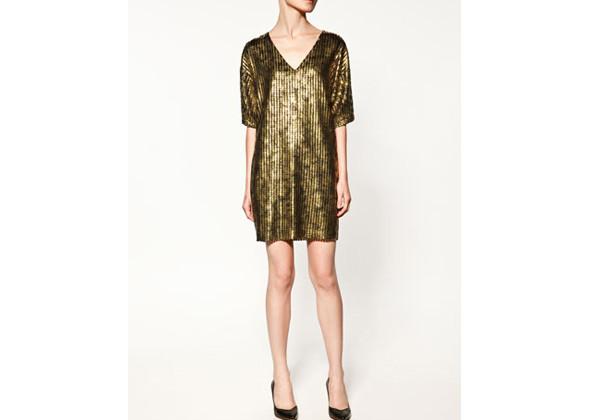 Платье Zara . Изображение № 104.