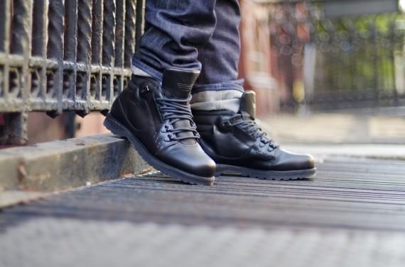 Ботинки Fort и Elmwood от Adidas Originals. Изображение № 6.