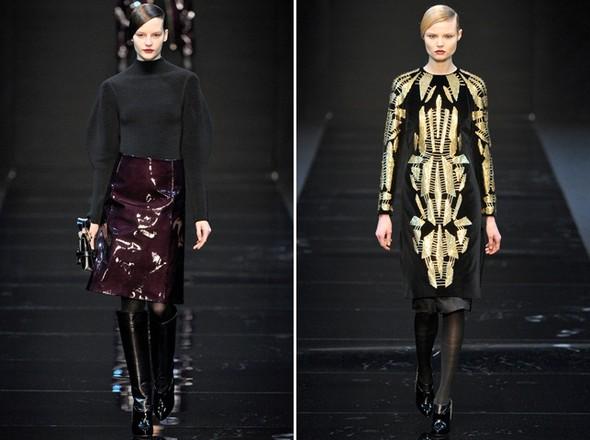 Показы Paris Fashion Week FW 2012: День 2. Изображение № 7.