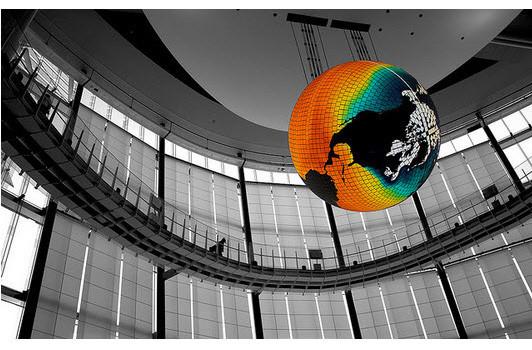 В поисках «Немо»: Гид по мировым музеям науки. Изображение № 52.