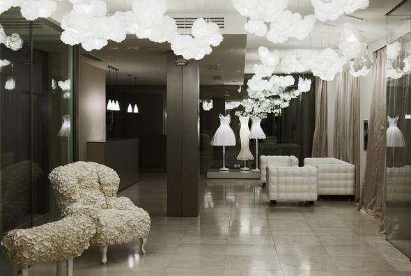 Изображение 5. Design Hotels: MAISON MOSCHINO, Милан.. Изображение № 5.