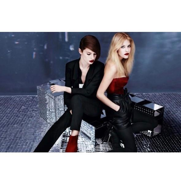 Лукбуки: 3.1 Phillip Lim, Topshop, Urban Outfitters и Zara. Изображение № 16.