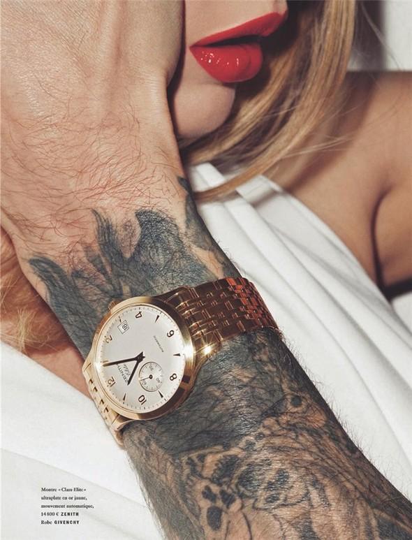 Vogue Hommes International. Изображение № 5.