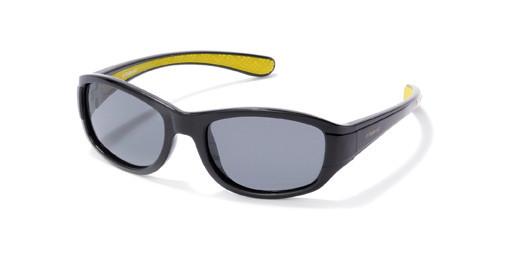 Детские солнцезащитные очки от Polaroid. Изображение № 13.
