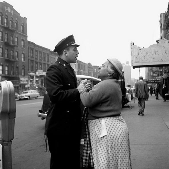 Фотограф: Vivian Maier. Изображение № 8.