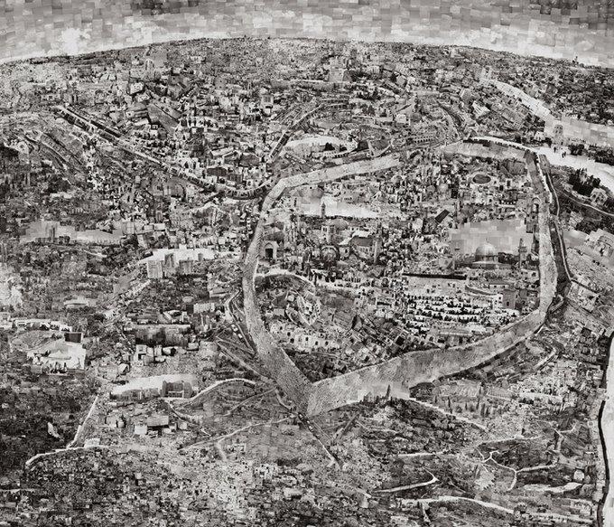 Иерусалим. Изображение № 4.