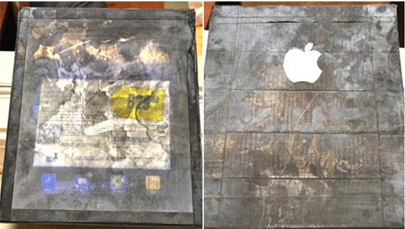 .::Женщина купила дрова, думая, что это iPad. Изображение № 1.