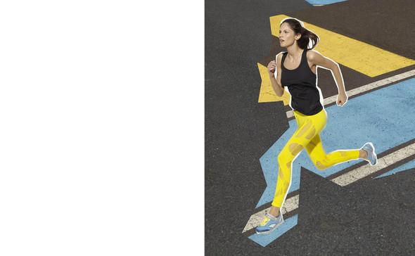 Лукбуки: Adidas by Stella McCartney, X'U и другие. Изображение № 12.