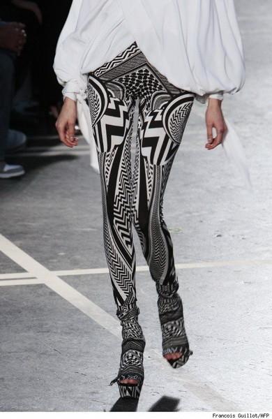 Снова о моде: что носить в 2010 году?. Изображение № 1.