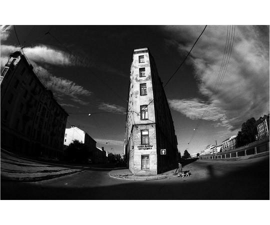 Большой город: Петербург и петербуржцы. Изображение № 94.