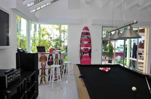 Jonathan Adler и его дом для Barbie. Изображение № 11.