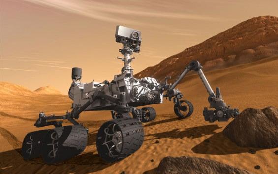 Можно ли хакнуть марсоход Curiosity?. Изображение № 1.