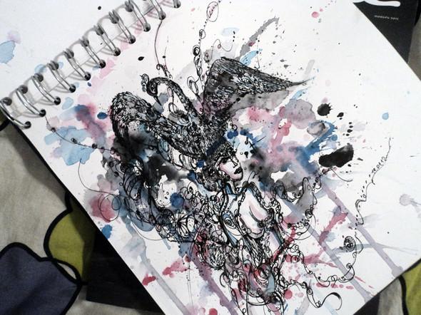 Note ME. Изображение №7.