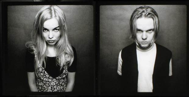 Клубная мания: 10 фотоальбомов о безумной ночной жизни . Изображение № 51.