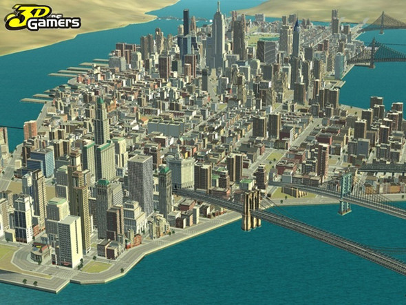 Tycoon City: NewYork. Изображение № 7.