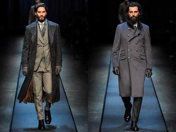 Milan Fashion Week:  День 3. Изображение № 34.