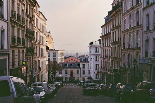 Изображение 106. Париж.. Изображение № 23.