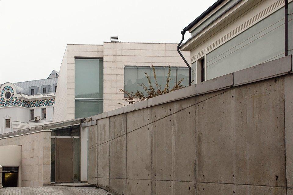 Архитектор Рубен Аракелян об отношениях с заказчиками и пустоте. Изображение № 11.