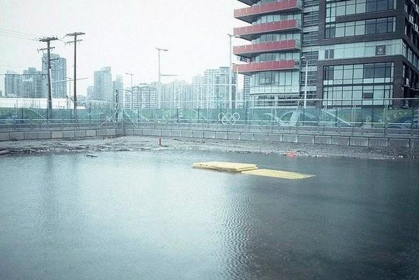Вход в пустоту: Фотографы снимают города без людей. Изображение № 33.