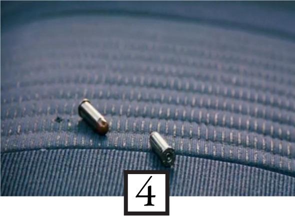 Вспомнить все: Фильмография Кристофера Нолана в 25 кадрах. Изображение №4.