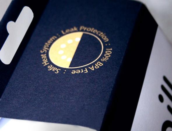 Дизайн упаковки: концепции и тренды. Изображение № 11.