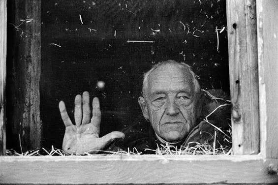 Andrew Newell Wyeth. Изображение № 22.