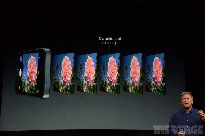 Трансляция: Apple представляет новые iPhone и другие продукты. Изображение № 14.