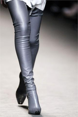 Ботфортомания.Залог успеха-стройные ноги исдержанность. Изображение № 14.