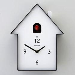 Часы скукушкой. Изображение № 3.