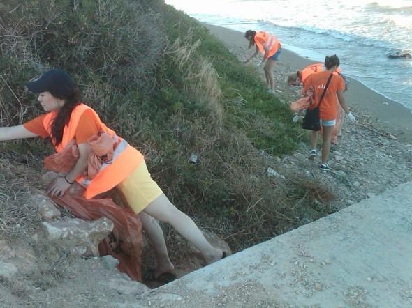 Волонтерство в Греции. Личный опыт. Интервью. Изображение № 6.