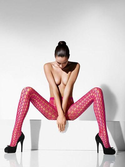 Яркие ножки. Изображение № 11.