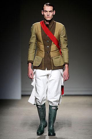 Thimister Haute Couture FW 2010. Изображение № 11.